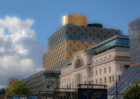 ... Birmingham's new library due to open in September 2013: wow!...