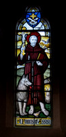 St Francis (at St Alphege, Solihull)