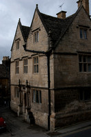 The Jacobean House, Winchcombe