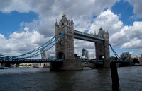 Tower Bridge, from Butler's Wharf