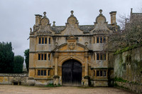 Stanway Gatehouse