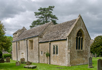 St Peter, Ampney St Peter, Gloucestershire